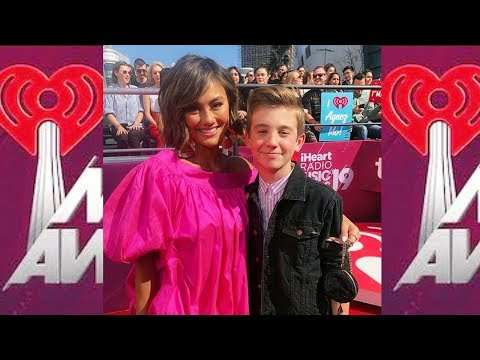 The Cutest Interview Parker Bates with Agnez Mo - iHeart Radio Music Awards 2019 Mp3