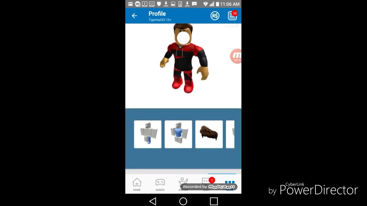 Password For Denisdaily Roblox Account Notclickbait Youtube