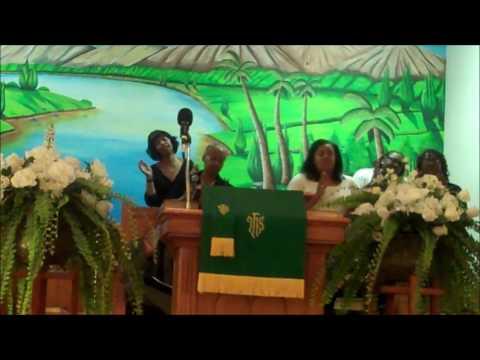 Pastor Charles Howard 9th Pastoral Anniversary