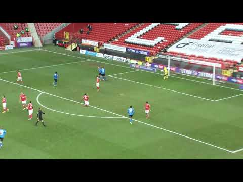Charlton Swindon Goals And Highlights