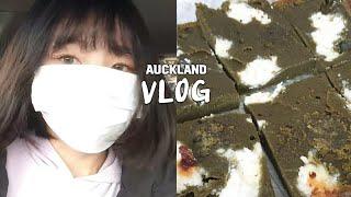 vlog | 평범한 뉴질랜드 이민생활 엄마의 일상 (말…