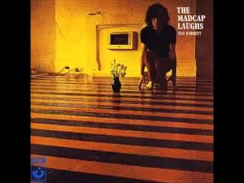 Syd Barrett The Madcap Laughs  FULL  Album
