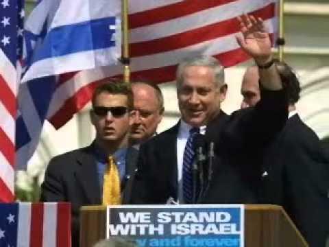 The Zionist Neo-Conservative Agenda