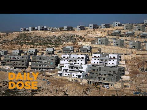 Amnesty International Calls for Settlements Tourism Boycott