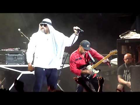Prophets of Rage - Take the Power Back (Live) Zagreb 2017
