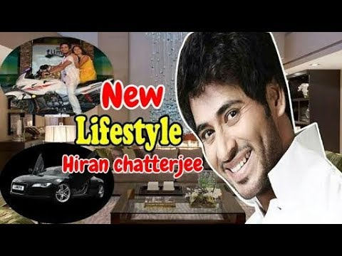 Hiran Chatterjee New Lifestyle,family,age,income,house,wife,and Others Information