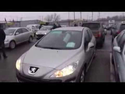 Автомобили в Калининграде-Сar sales Kaliningrad 09.02.2014г.
