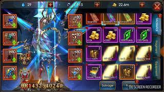 New update - mystic helper !!!! And meta treasure !!!