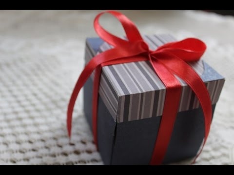 Box of love anniversary gift idea youtube box of love anniversary gift idea negle Gallery
