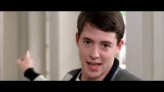 Ferris Bueller's Day Off: Abe Froman? That's Me. thumbnail