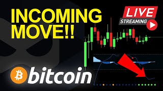 BITCOIN EXPLOSIVE INCOMING! - Bitcoin & Ethereum Updates Ghost Vision Cryptocurrency Market Updates