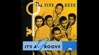 The Five Keys   Hucklebuck With Jimmy