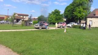 Rallye des Dames de Coeur 2014 IMGP9650