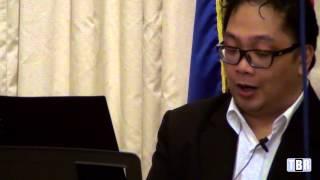 Sarung Banggi (Bikolano song) - Performed by Raymond Roldan