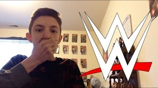 HARDEST TRY NOT TO SING CHALLENGE EVER! WWE EDITION!