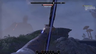 The Elder Scroll Online - забег синего нуба, первые шаги
