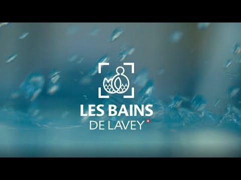 Les Bains de Lavey - Suisse Mp3