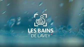 Les Bains de Lavey - Suisse