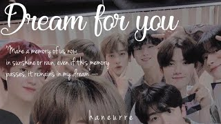 Produce X 101 — Dream For You FMV [ENG SUB]
