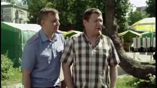 Сериал Шеф-2 24 серия
