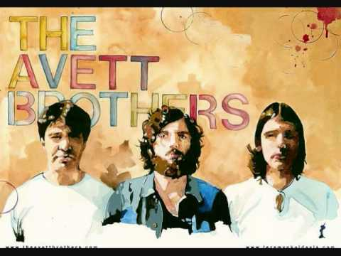 The Avett Brothers- Down With the Shine