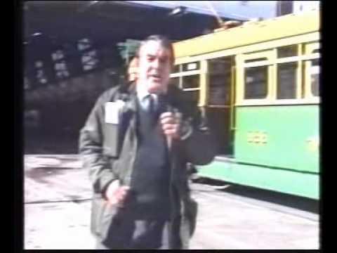 Transit - Melbourne Trammies Calling Calcutta 2 (1996)