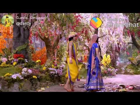 Radhakrishnan........... Song