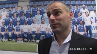 FCDB TV: 50 jaar bestaan van FC Den Bosch