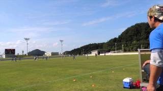 ラインメール青森FC ゴールへの執念!そして歓喜! thumbnail