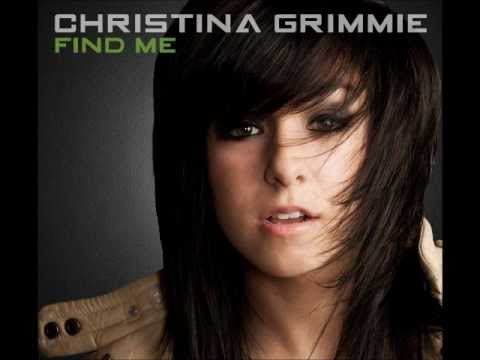 Christina Grimmie-Find Me (Full Album)