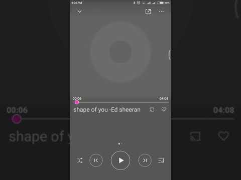 Controling music player using Micro:Bit