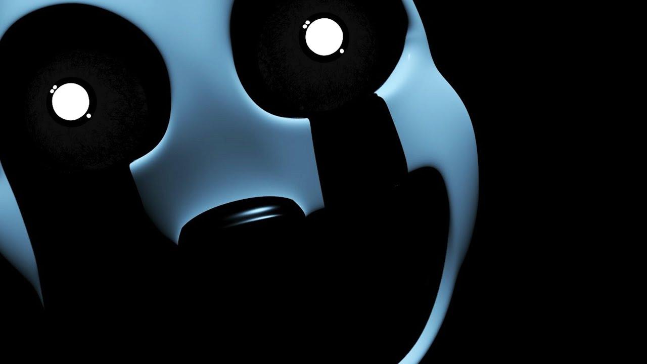BLIND MODE CHALLENGE | Five Nights at Freddy's Halloween Update ...