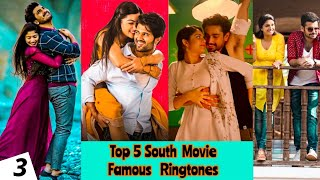 Best 5 lovely ringtone of south movie 2018 || Super khiladi 3 ringtone || Super khiladi 4 bgm || Sad