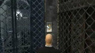 """Hitman 1: Codename 47"", HD walkthrough (Hard), Intro + Training"