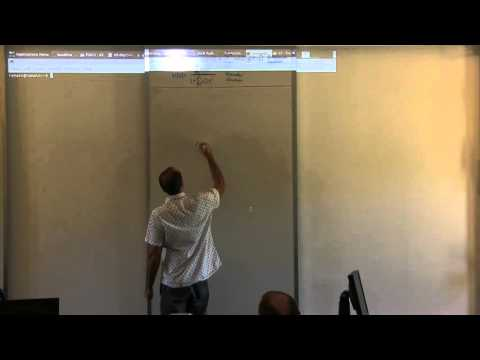 CCRMA Faust Workshop 2015 - Part 11: Introduction to Physical Modeling