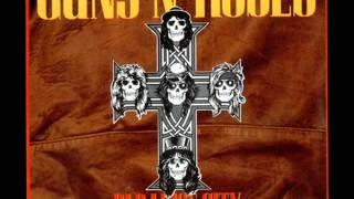 Top 10 mejores canciones de Guns N' Roses