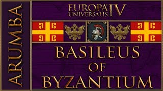 EU4 The Basileus of Byzantium 85