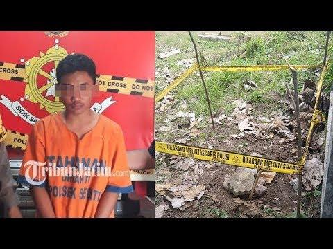 Sepasang Pelajar SMA Kubur Bayinya Hidup-hidup, Pelaku Gelisah dan Datangi Makam Tengah Malam Mp3