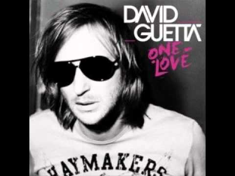 David Guetta l I,m in Miami Beach