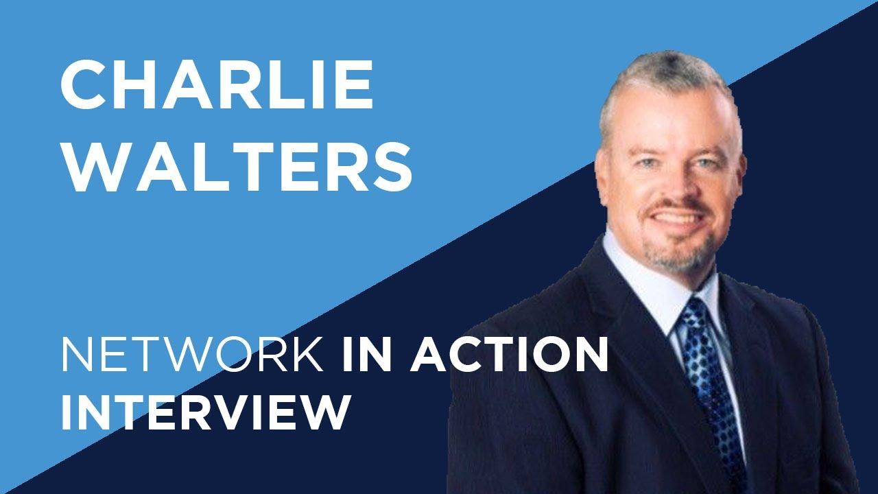 Charlie Walters - Legal Shield