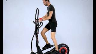 FYTTER - CROSSER CR-07R - CROSSING - Fitness - Feel Better Making Exercise (CR007R)