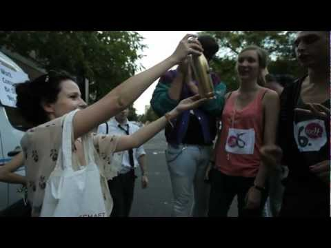 FIRST HIPSTER OLYMPICS 2011 | official Video