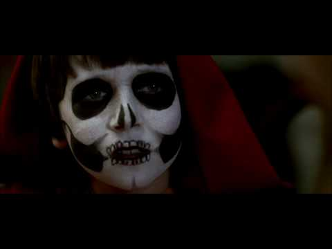 Halloween 2007 Trailer (HD)
