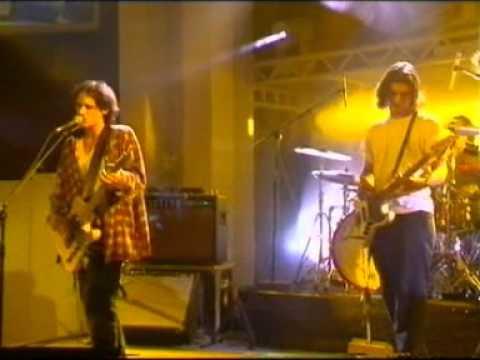 Jeff Buckley Grace video Live NPA 95