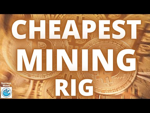 How To Build A Cheap Mining Rig In 2021 | Bitcoin Mining Explained