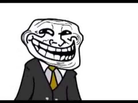 Troll Song By Mr Troll Face - YouTube