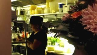 UNDER URET CAFÉ , SVENDBORG.DK