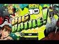 Ben 10 - Big Battle - Cartoon Network Game