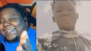 HE MIGHT BE BETTER THAN MELLY!!!  YNW BSlime - Slime Emotions  REACTION!!!