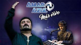 Amar Azul│Live│Special in Concert YouTube Videos